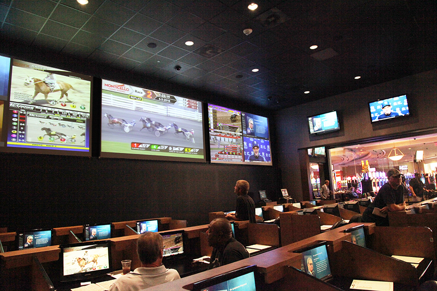 Delaware sports betting dover downs